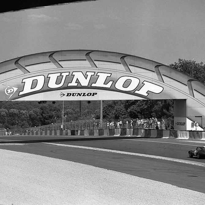 John Boyd Dunlop: El hombre que reinventó la rueda