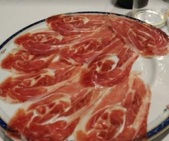 Fotos de Restaurante en  | El Mirador de Suso