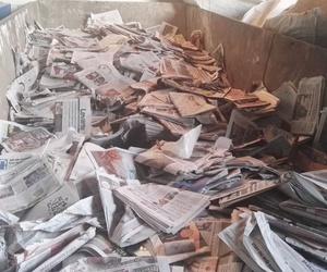 Compra y venta de Periodicos Usados