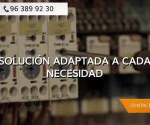 Instaladores electricistas en Valencia | Energías Renovables Pou Clar S.L.