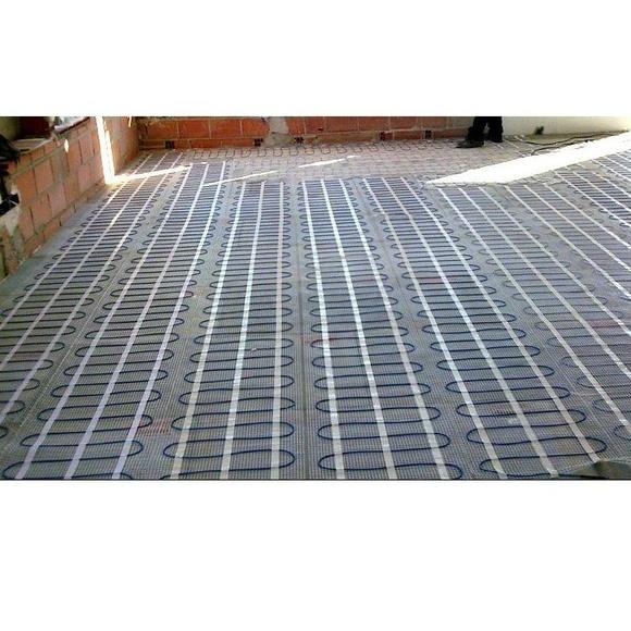Calefacción de suelo radiante por agua: Servicios de Instalaciones Térmicas Controladas