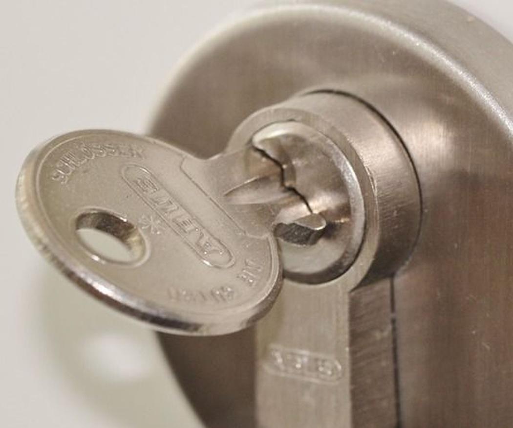 Cómo cuidar tus cerraduras