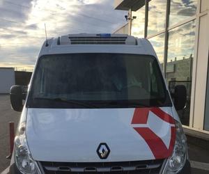 Alquiler furnos frigoríficos Asturias