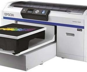 Máquinas para impresión digital textil
