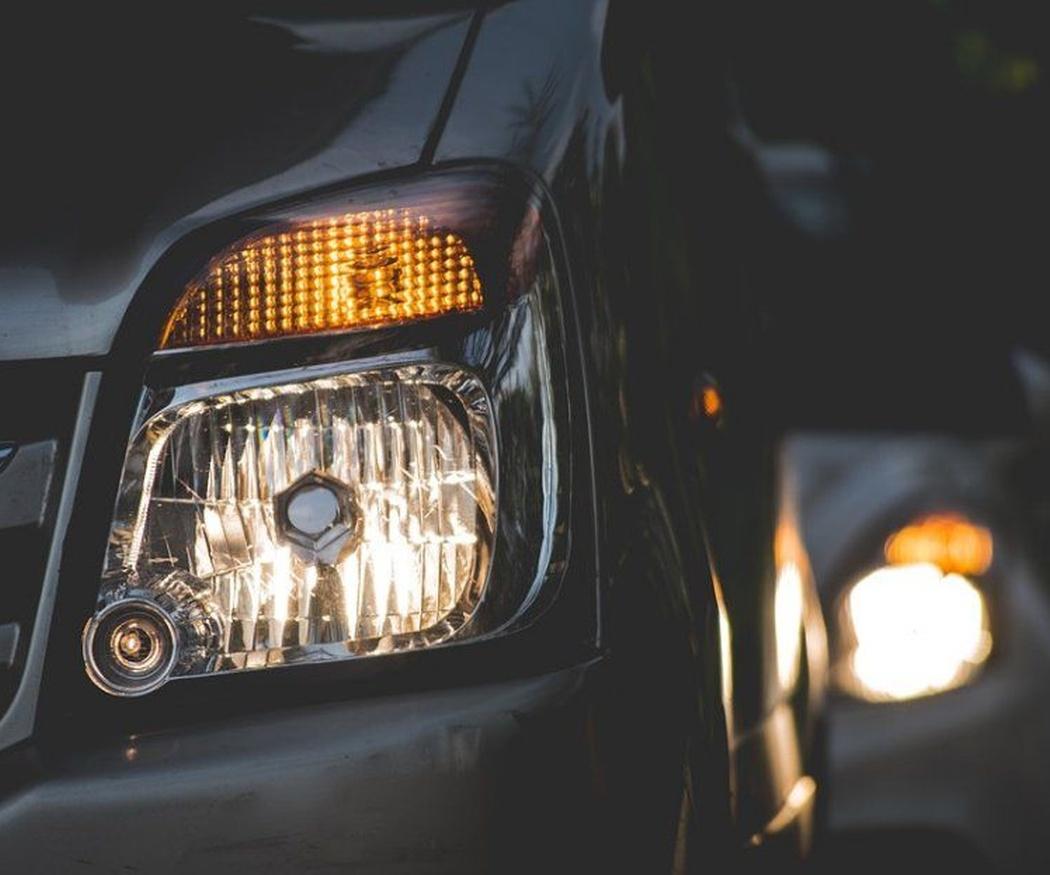 Tipos de luces del coche y su uso (II)