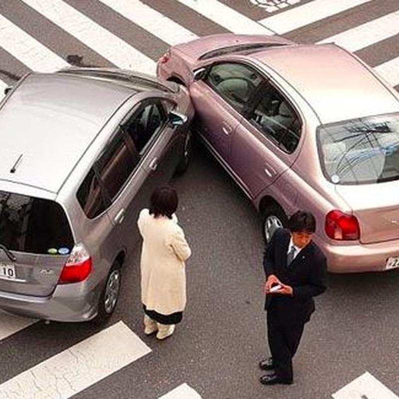 Mediadora - Accidentes de trafico: Servicios de Laura Muela Gijón
