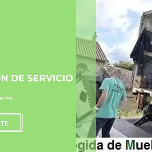Recogida de muebles en Cantabria: Remar Cantabria