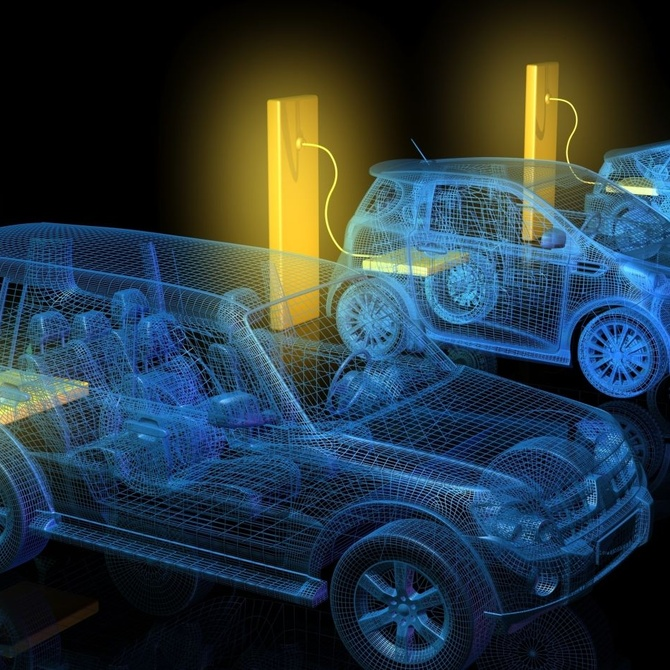La revolución de los coches eléctricos