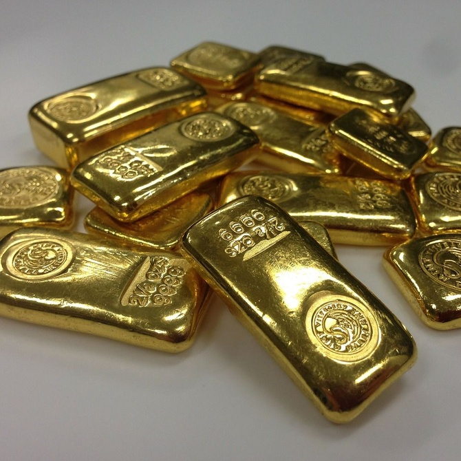 Curiosidades e características do metal mais precioso: o ouro