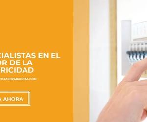 Instalaciones eléctricas en Zaragoza | Electricidad Jbl-Roma