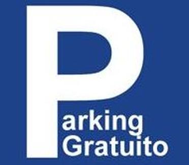 Parking gratuito para clientes