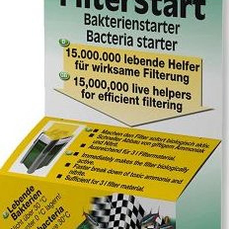 JBL FilterStart.