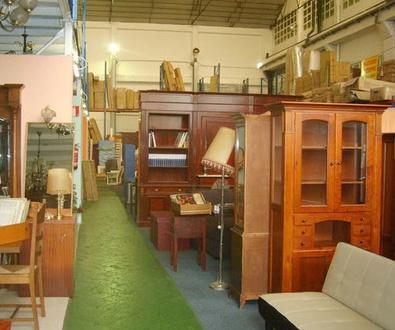 Venta de muebles usados en Murcia