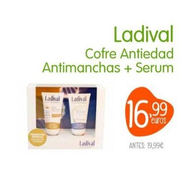 Ladival : TIENDA ON LINE de Farmacia Trébol Guadalajara