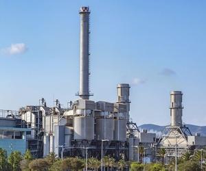 Soluciones contra el rayo en industrias en Terrassa