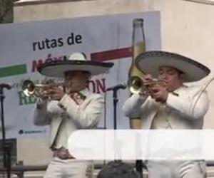 Mariachis para bodas en Madrid centro