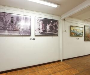 Galería arte pintura Eixample Barcelona
