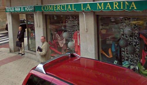 Cortinas en Ávila | Comercial Textil La Marina