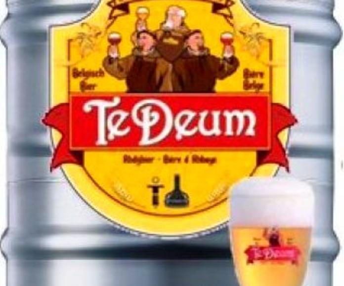 Te Deum Rubia (5,8%)