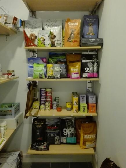 Nutrición veterinaria: Qué hacemos de Vetsana