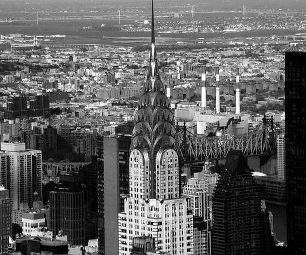 Fachadas famosas realizadas en aluminio