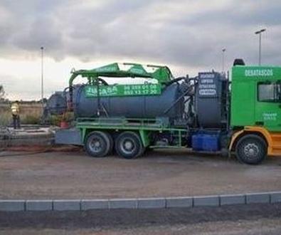 ¿Busca empresa para limpieza fosas sépticas en Valencia? Levante Instalaciones Móvil 692.131.730
