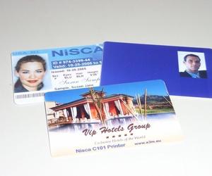 Impresión de tarjetas
