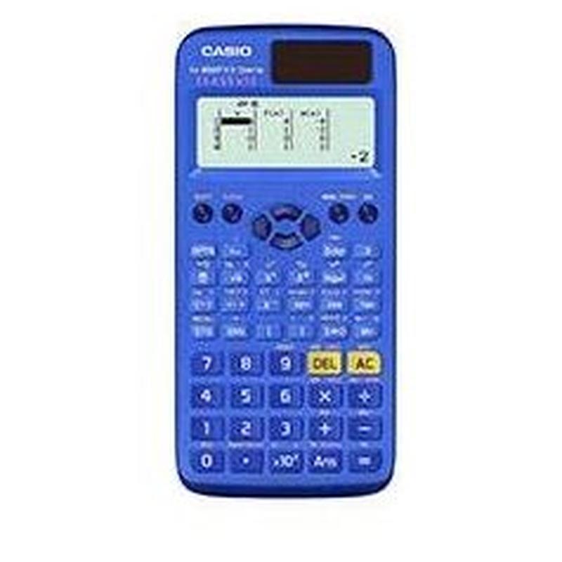 Calculadora Casio FX-82SPXII: Nuestros productos de Stereo Cadena Auto Radio Guadalajara