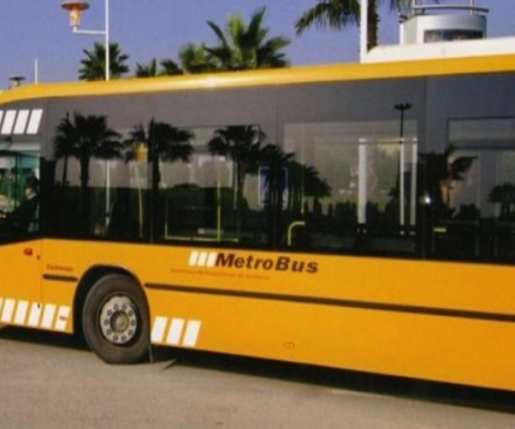 El transporte en las ciudades