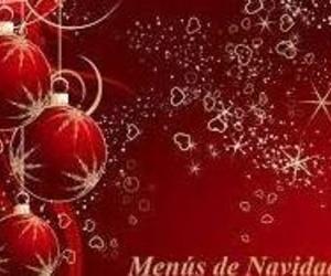 Menús Navidades