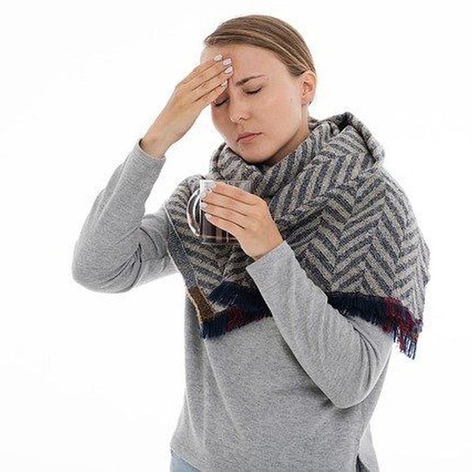 Cuidado con las humedades en casa
