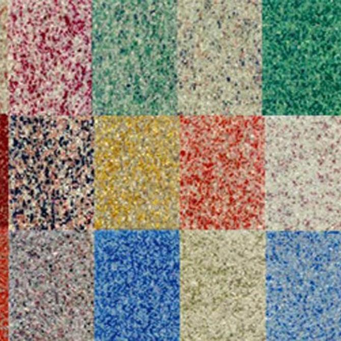Los distintos tipos de pavimentos industriales