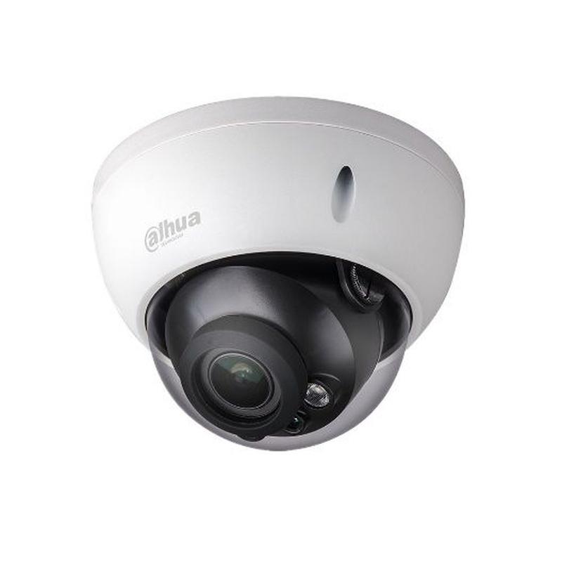 Domo fijo IP con Smart IR de 30 m: Productos y Servicios de CCTV BURGOS
