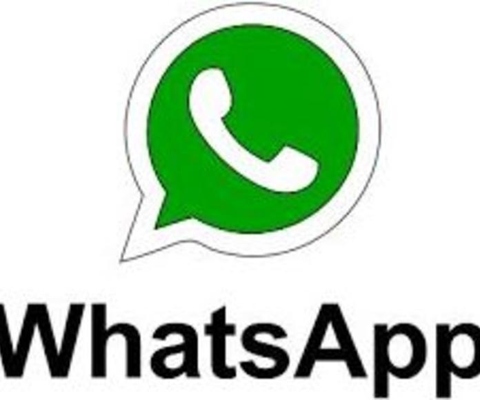 Pueden contactar con nosotros a través de WhatsApp en el telf: 695 56 00 77