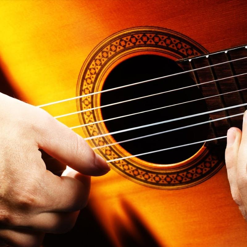 Guitarra modelo 4P: Productos y servicios de PENTAGRAMA