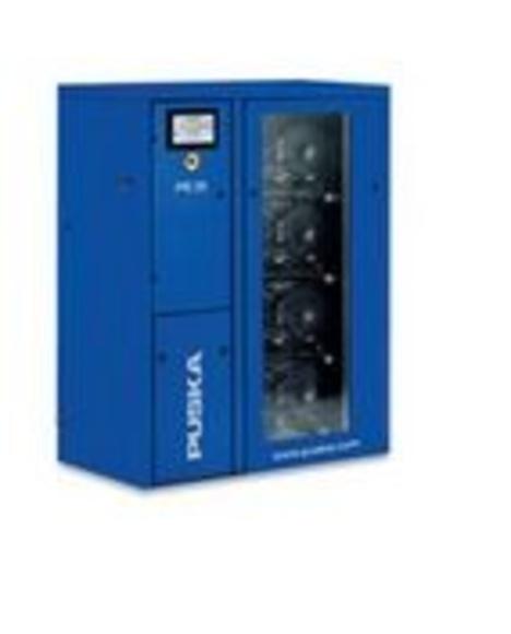 Compresores tipo espiral exentos de aceite 1.450 x 750 x 1.044