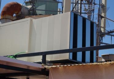 Atenuación acústica y Silenciadores para ventilación