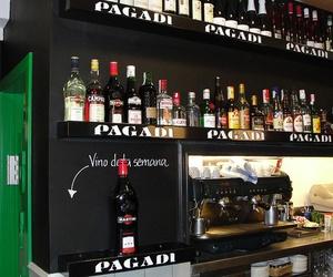 Taberna Pagadi, en el barrio de Gros, Donostia