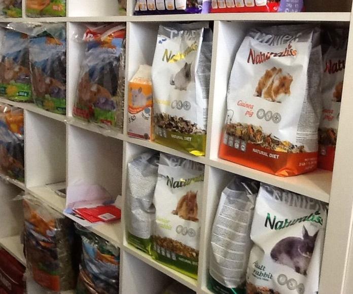 Cunipic: Productos y servicios de El Gato Persa