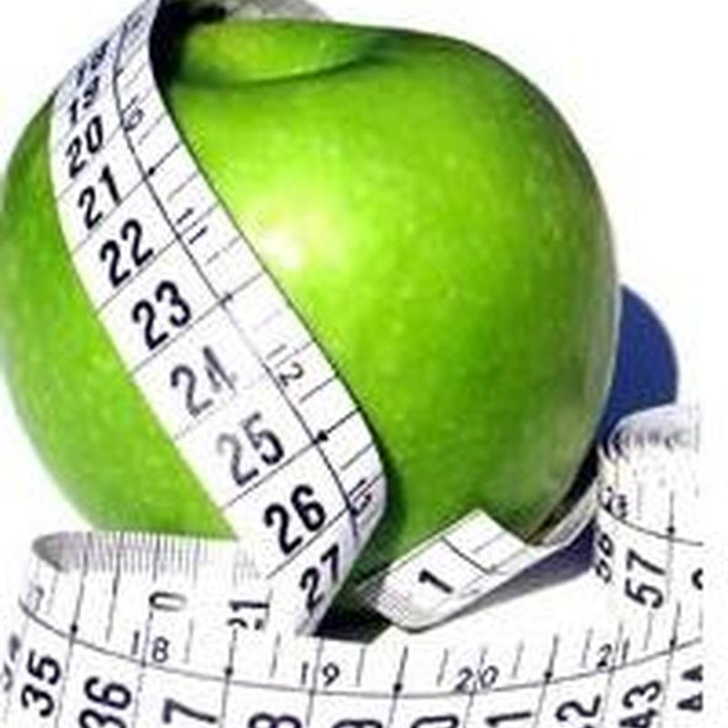 Dietética y Nutrición: Especialidades de Centro Médico de Especialidades Kampo
