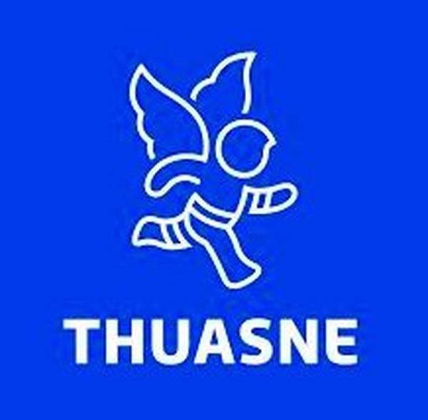Thuasne: Catálogo de Productos de Ortopedia Rical Geriatría