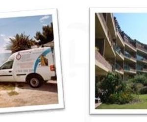 Empresas de desinfeccion Alicante
