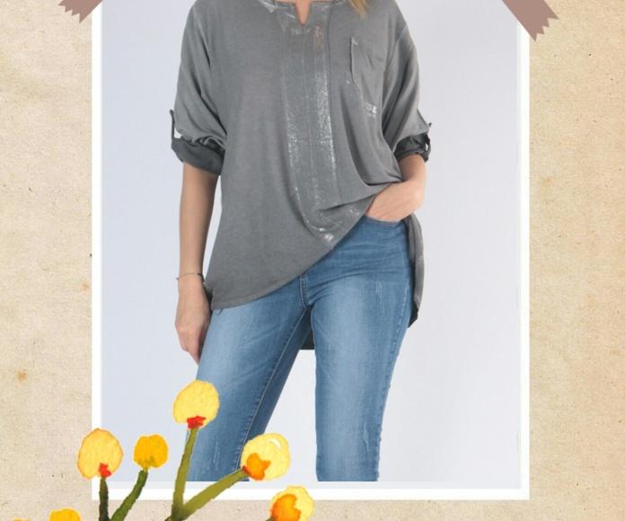 BLUSAS: Nuestra ropa de Criss Sueña con tu Color