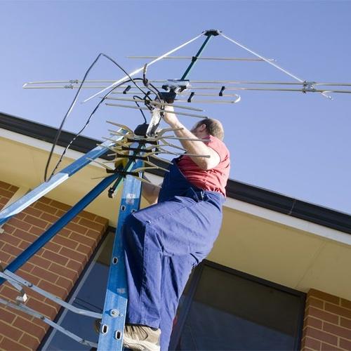 Instaladores de antenas en Tarancón