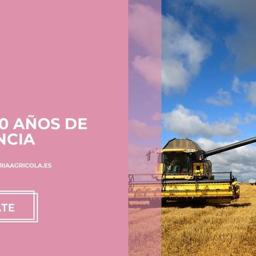 Reparación de maquinaría de jardín en Cangas de Onis | Talleres Ángel