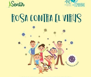 Cuento para explicar el Coronavirus y otros posibles virus