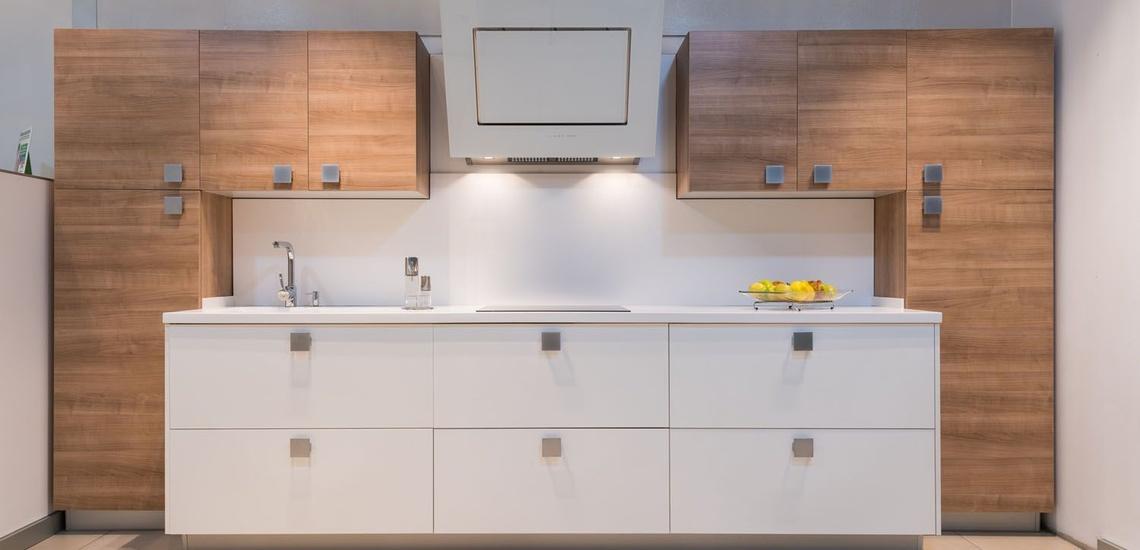 Muebles de cocina en Las Palmas con maravillosos diseños