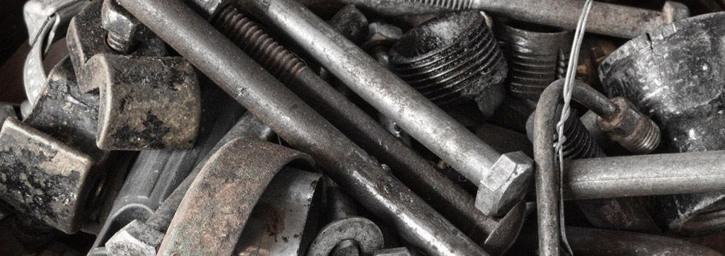 Chatarrería en Móstoles | Chatarreria y Compraventa de Metales Nande