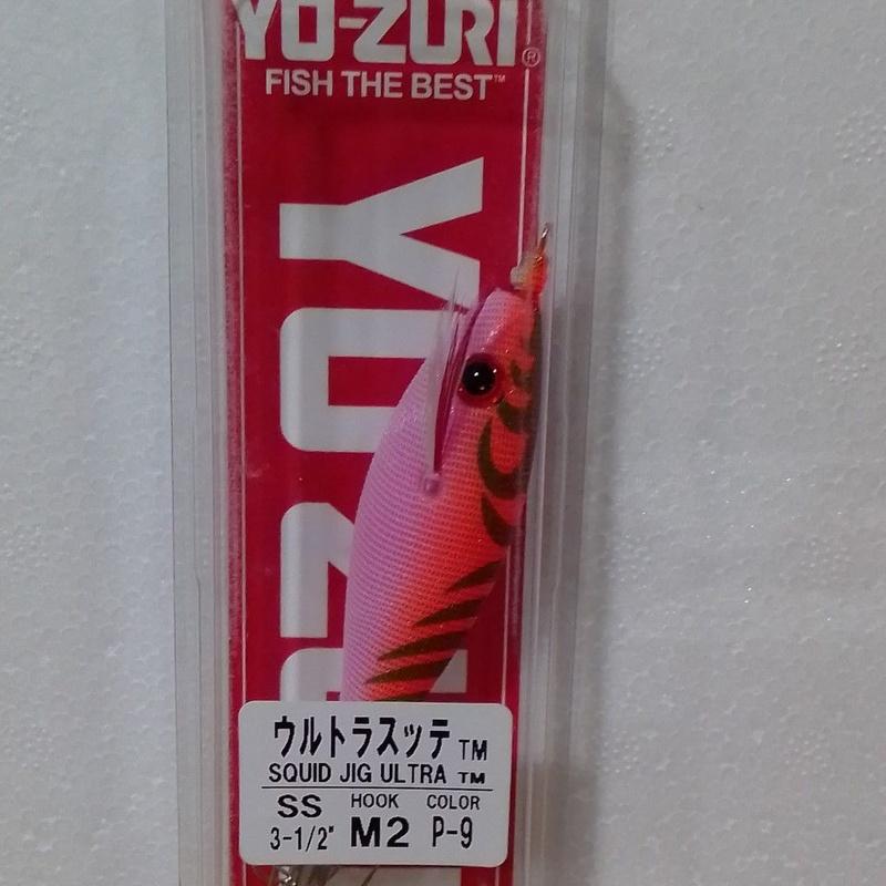 Potera Yo-Zuri: Productos de Gayma Vicedo