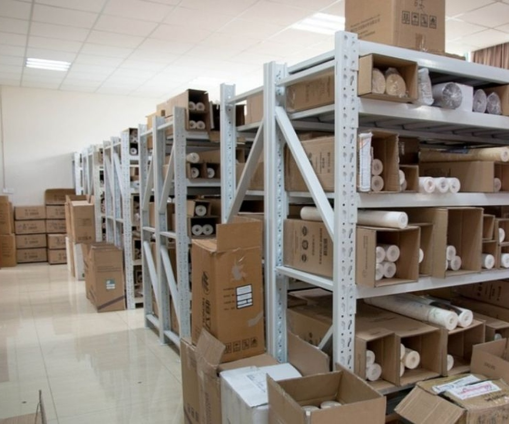Desventajas de un almacén desorganizado